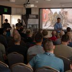 wykład na konferencji SOF K9 Project
