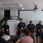 międzynarodowa konferencja SOF K9 Project